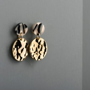 1e55e57b6 Earrings - Unique Personalised Earrings for Women -EVY Designs
